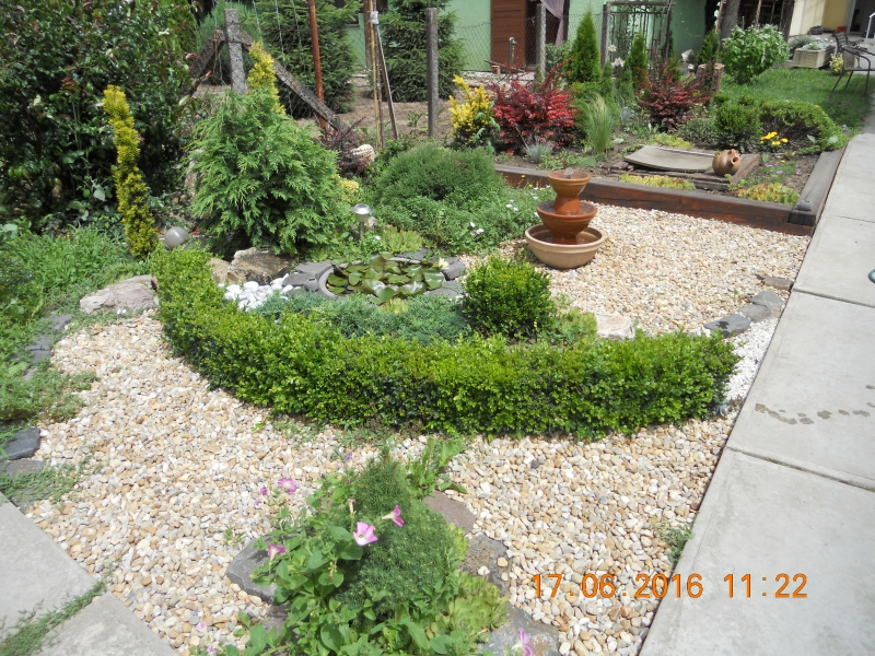 16 kertünk