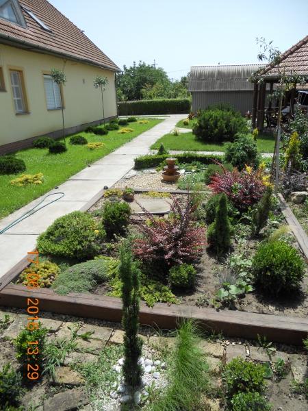 21 kertünk