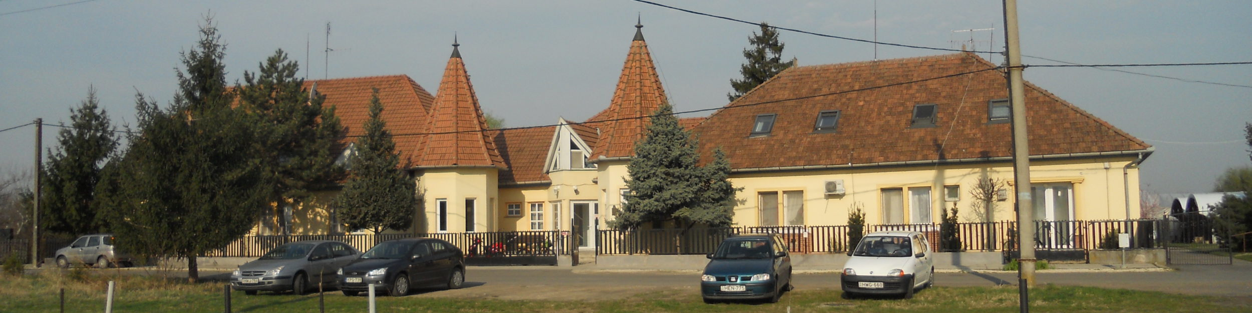 Adventista Szeretetotthon | Gyula